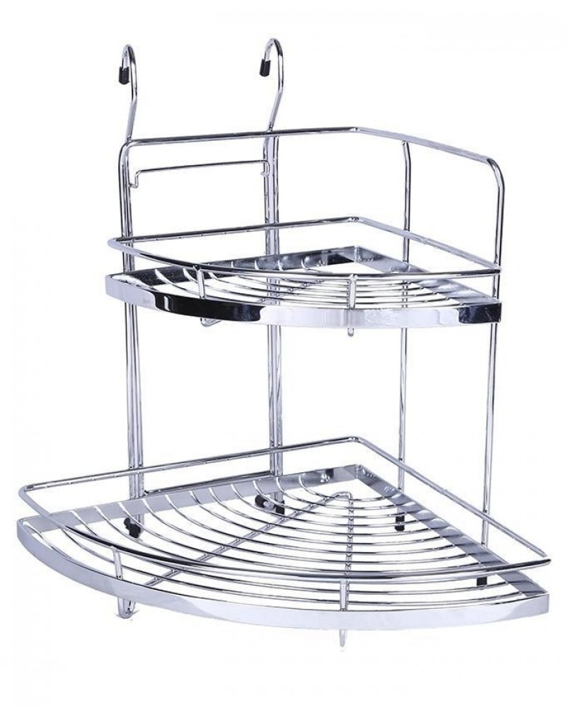Stainless Steel Simple Kitchen Rack