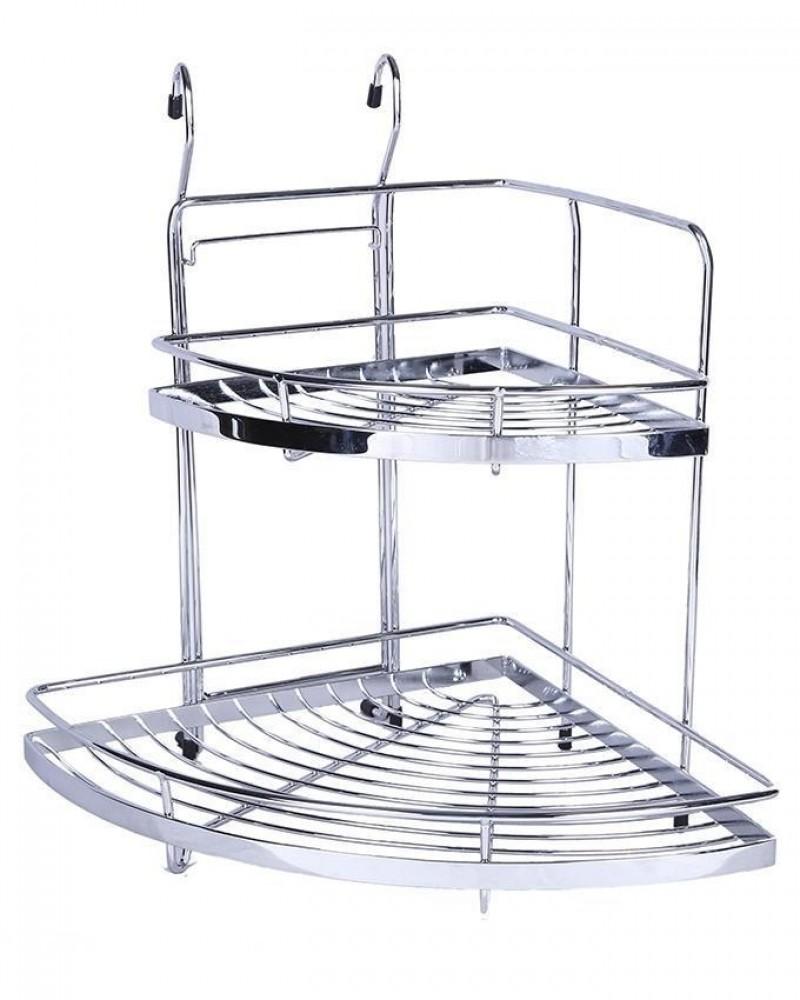 Stainless Steel Simple Kitchen Rack