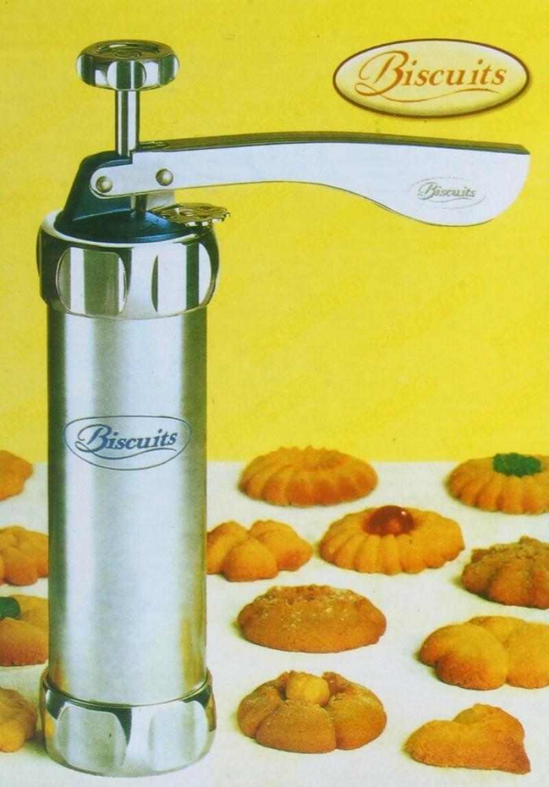 Manual Biscuit Maker