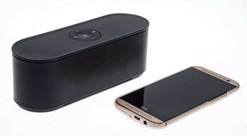 Sterio Bluetooth speaker s207