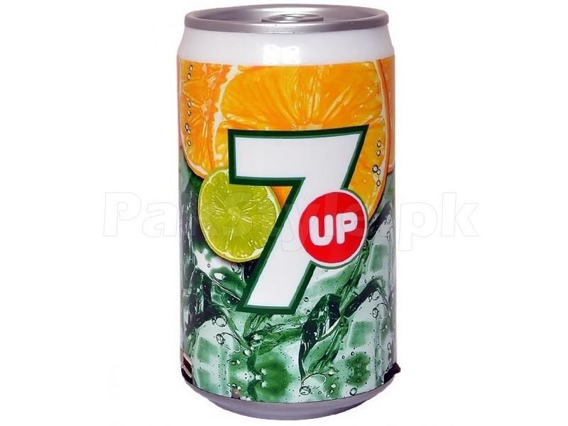 7 UP Cans Speaker