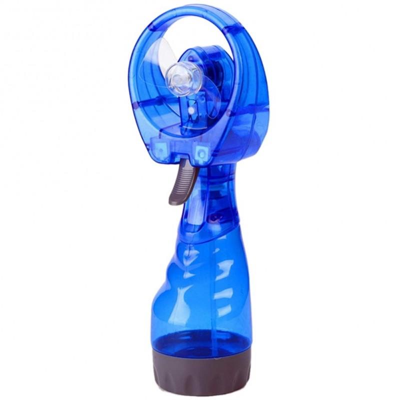 Handheld Spray Fan