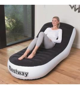 Bestway Single Person Back Sofa Lazy Sofa