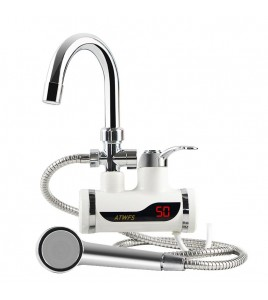 Instant Electric Heating  Water Heater  Faucet and Shower