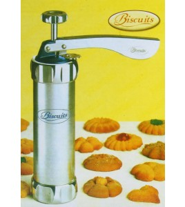 Manual Biscuit Maker