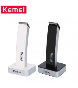 Kemei KM 619 Rechargeable Hair Clipper Trimmer