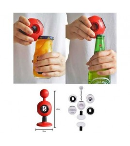 8 in 1 Kitchen Tool Perfect Opener