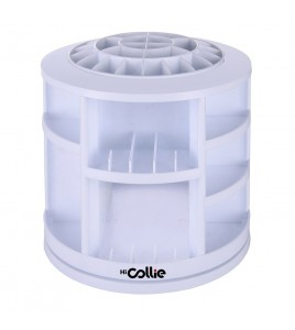 Cosmetic Organizer Equipped 360 Rotating