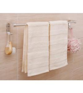 Aluminum Bathroom Towel Rack