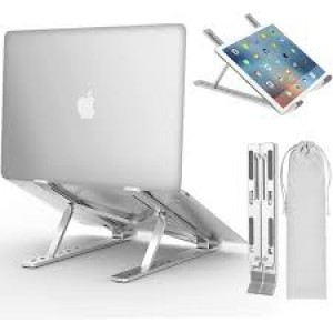 Laptop Stand for MacBook Air Pro Notebook Foldable