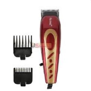 Kemei KM5 Professional Barber Hair Clippers For Hair Salon Equipment