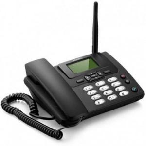 Dual Sim land Phone