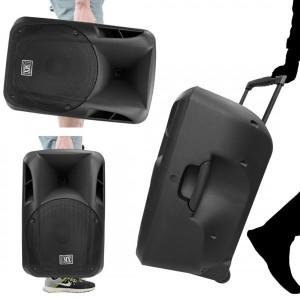 Rechargeable Bluetooth Trolly Speaker