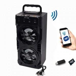 KTS-1036 Rechargeable Bluetooth Karaoke Speaker