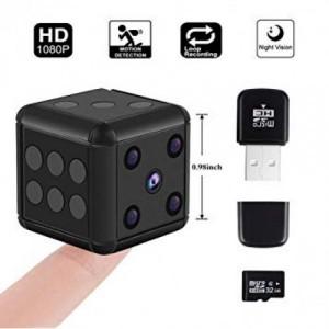 Mini Camera SQ-16
