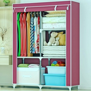 Portable Storage Wardrob Home Applicant