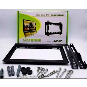 LCD/LED/Plasma 4k Flat TV Wall Mount 14 -42 Inch