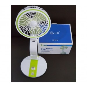 Multi-function USB Charging Fan