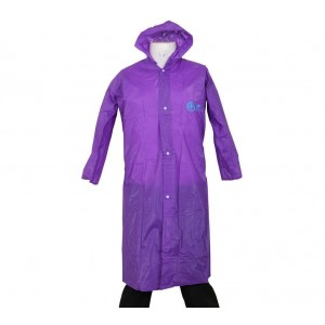 Rain Coat-Polyester