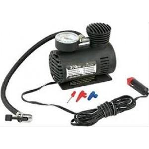 Portable Mini Car Electric Tire Pump
