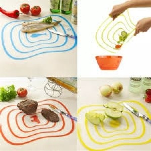 Kitchen PP Cutting Boards