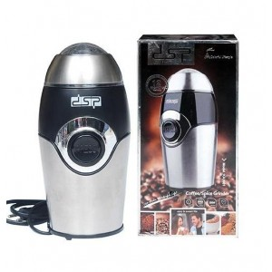 DSP  Electric Coffee & Spice Grinder