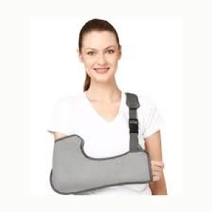 Tynor Pouch Arm Sling Pcs