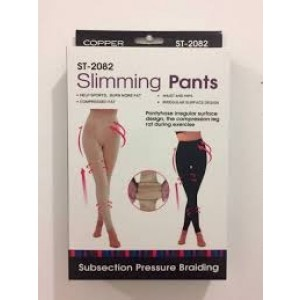 Slimming Pants ST-2082 For Woman