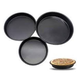 Pizza Pan Set (Set of 3)