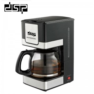 DSP Coffee Maker