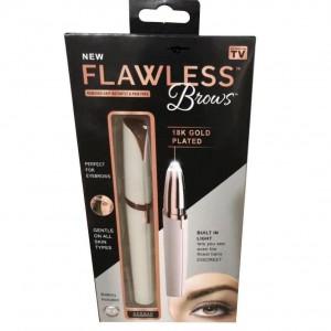 Flawless Eye Brows Shaper
