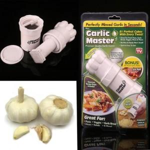 Kitchen Garlic Master
