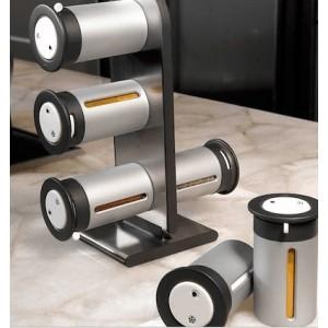 Magnetic Spice Jar