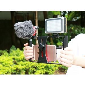 Phone Video Shotgun Microphone