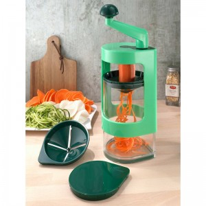 Multi-function Magic Rotate Vegetable Cutter