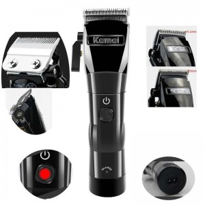 Kemei Km-2850 Electric Fader Hair Clipper