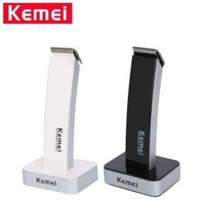 Kemei KM 619 Rechargeable Hair Clipper Trimmer