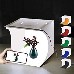 Product Photography Box