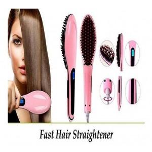 Fast Hair Straigtner