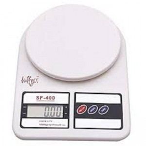 Digital Kitchen Weight Scale