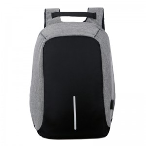 Anti Theif Backpack