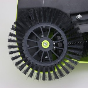 360 Rotatable Dust Cleaner