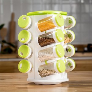 Spice Rack-16 pcs