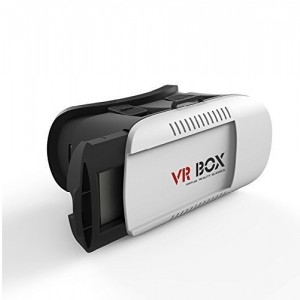 VR BOX Virtual Reality 3D Glass