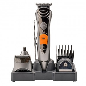 Kemei 580 Rechargeable Hair Trimmer