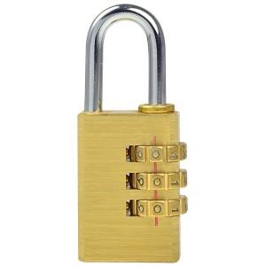 Mini Number Locker