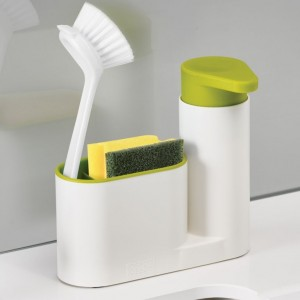Soap Dispenser And Kitchen Holder