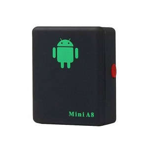 Mini A8 SIM Device Voice Tracker