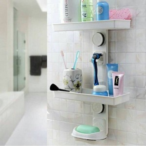 Bathroom Combined Rack
