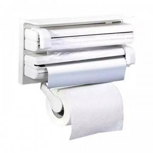 Tripple Paper Dispenser